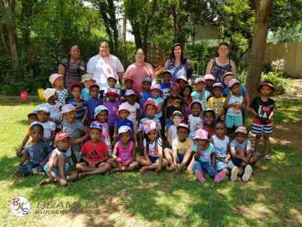 Bramley Nursery School 2018